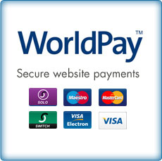 Worldpay Secure Online Payments